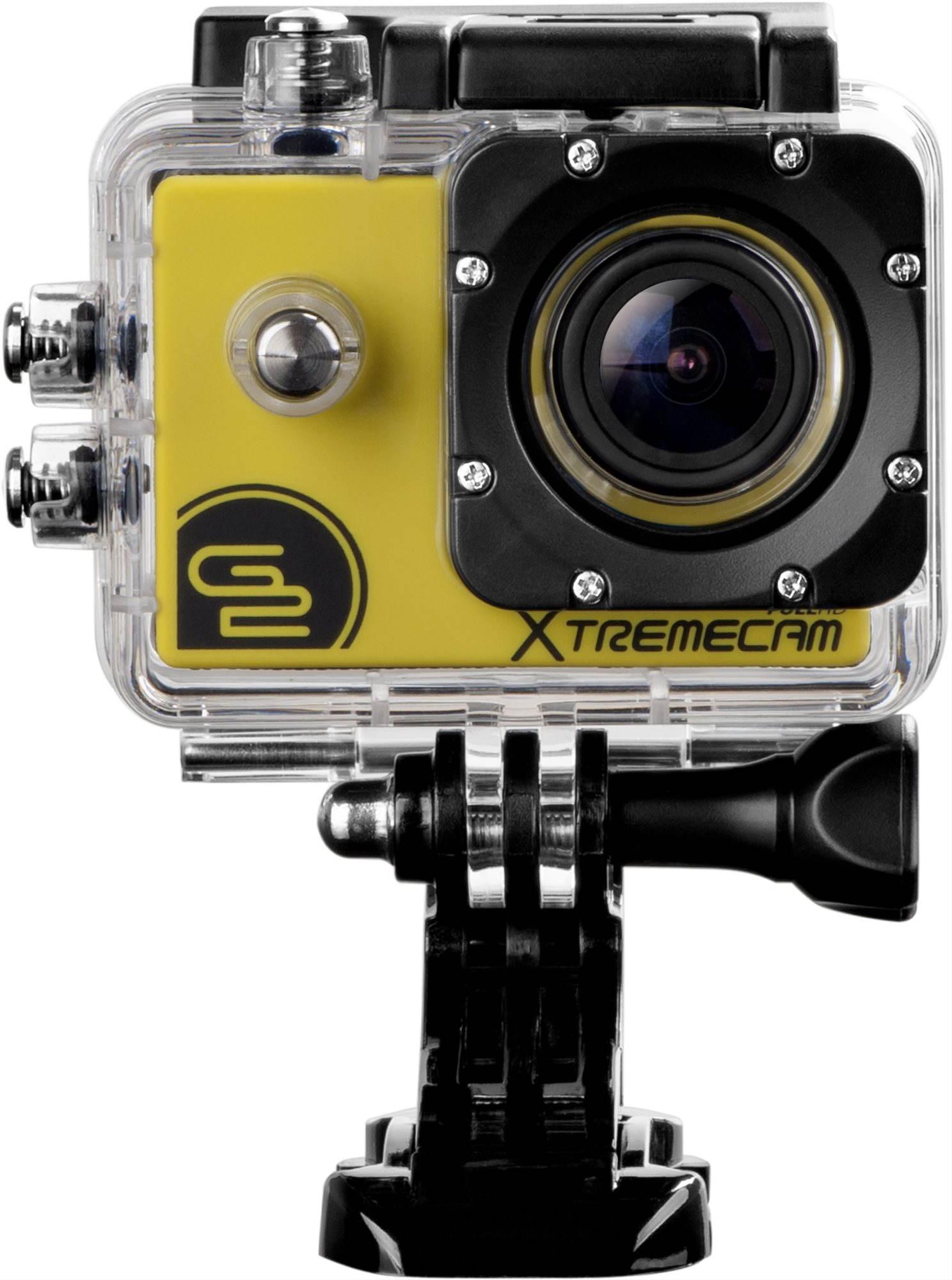 Outdoorová kamera - kompaktní, odolná a nenáročná na obsluhu