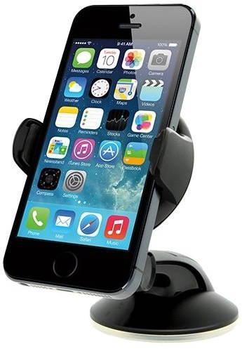 Držáky mobilů do auta
