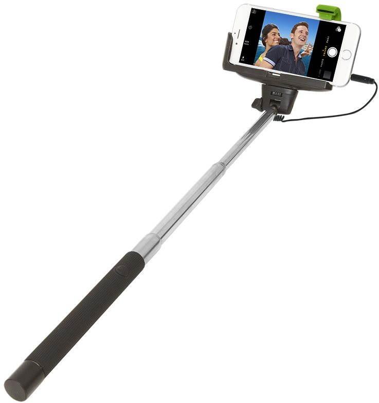 Selfie držáky