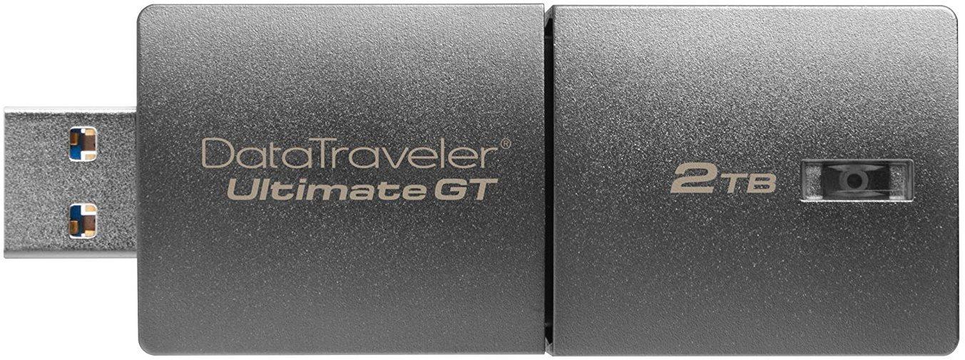 flash disk Kingston DataTraveler Ultimate GT 2TB